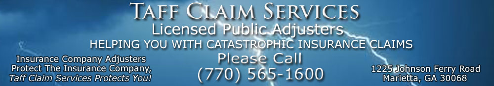 public adjuster georgia