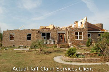 public insurance claims adjuster